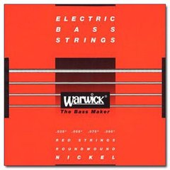 WARWICK 46230 NICKEL ELECTRIC BASS L4 (35-95)