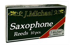 J.MICHAEL R-SP2.0 BOX - Soprano Sax 2.0 - 10 Box