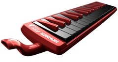 HOHNER FIRE MELODICA (RED/BLACK)