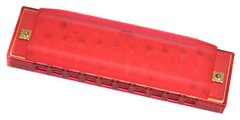 HOHNER HAPPY RED