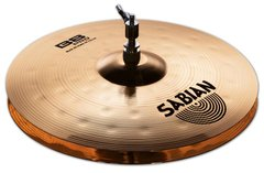 "SABIAN 31403B 14"" B8 Pro New Rock Hats"