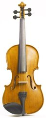 STENTOR 1500/E STUDENT II VIOLIN OUTFIT 1/2