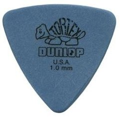 DUNLOP 431P1.0 TORTEX TRIANGLE PLAYER'S PACK