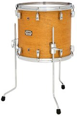 YAMAHA AMF1615 Absolute Hybrid Maple 16x15 Floor Tom (Vintage Natural)