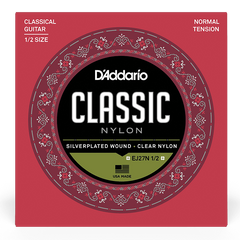 D`ADDARIO EJ27N 1/2 STUDENT CLASSICS NORMAL TENSION 1/2
